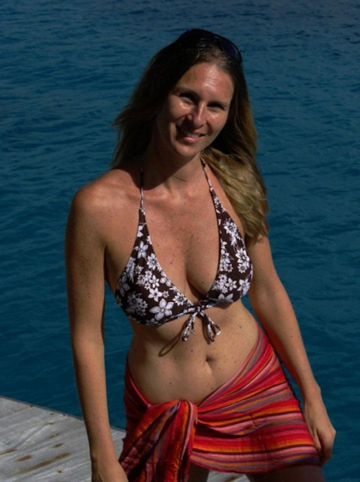 Lydie, femme coquine 21 ans cherche homme coquin