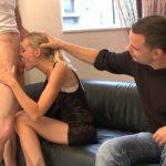 candys blondinette du havre passe son annonce libertine devant notre camera 150x150 - Une femme dévergondée fait tomber ses tabous