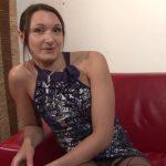 melyne revient nous voir pour se faire baiser sauvagement 150x150 - Une femme nymphomane passe son casting sexe